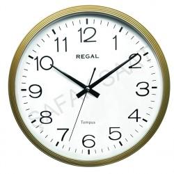 REGAL - REGAL 0082 GWZ Duvar Saati