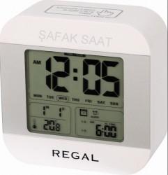REGAL - Regal 0301W Masa Saati