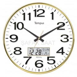 Tempus - TEMPUS 0500 GWZ DUVAR SAATİ