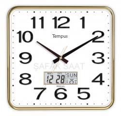 Tempus - TEMPUS 0551 GWZ DUVAR SAATİ