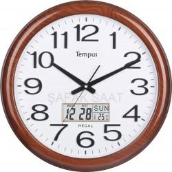 Tempus - TEMPUS 0572 AWZ DUVAR SAATİ