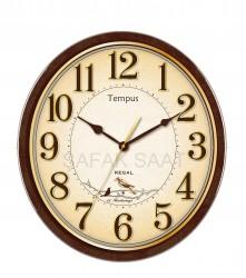 Tempus - TEMPUS 1037 AWZ DUVAR SAATİ
