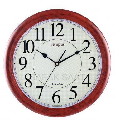 TEMPUS 1093 AWZ DUVAR SAATİ