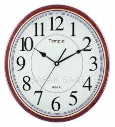 Tempus - TEMPUS 1225 AWZ DUVAR SAATİ