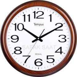 Tempus - TEMPUS 8922 AWZ Duvar Saati