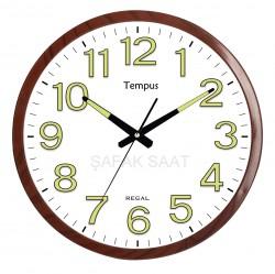 Tempus - TEMPUS 8926 AWZF DUVAR SAATİ