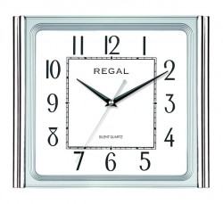 REGAL - Regal 0803 SWZ Duvar Saati