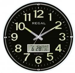 REGAL - Regal 0543 BBLZ Duvar Saati