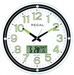 REGAL - Regal 0543 BWLZ Duvar Saati