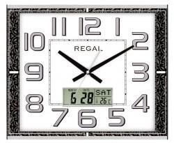 REGAL - Regal 0558 SWZ Duvar Saati