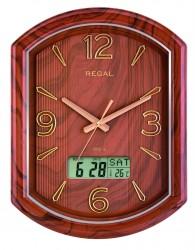REGAL - REGAL 0711 AAZ Duvar Saati