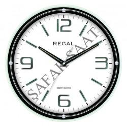 REGAL - REGAL 0943 BWZ Duvar Saati