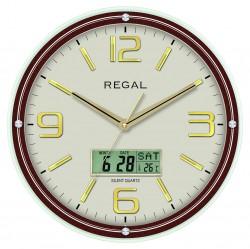 REGAL - REGAL 0543 AGZ Duvar Saati