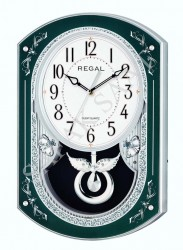 REGAL - REGAL 6136 HWZ Duvar Saati