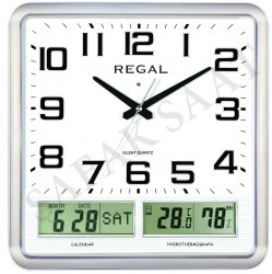 REGAL - REGAL 0575 GWZ Duvar Saati