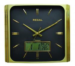 REGAL - REGAL 028 GBZ Duvar Saati