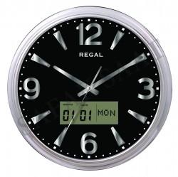 REGAL - REGAL 3086 SBKZ Duvar Saati