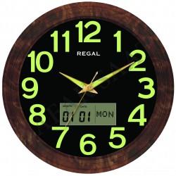 REGAL - REGAL 3086 ABKZF Duvar Saati