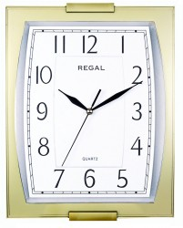 REGAL - Regal 8118 GWZ Duvar Saati